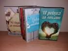 SANDRA BRAUN - komplet 6 knjiga