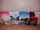 SANTA MONTEFJORE - komplet 4 knjige