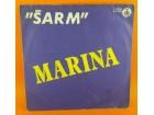 `Šarm`* – Marina, Singl