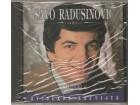 Savo Radusinović – Folk Zvijezde Zauvijek CD