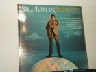 Sil Austin – Plays Pretty Melodies Of The World