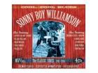 Sonny Boy Williamson (2), Big Joe Williams, Luther Huf