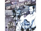 Sonny Terry & Brownie McGhee ‎– Have I Got Blues For Y