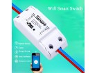Sonoff Smart Switch 433MHz WiFi IOS Android