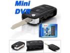 Spijunska kamera auto kljuc