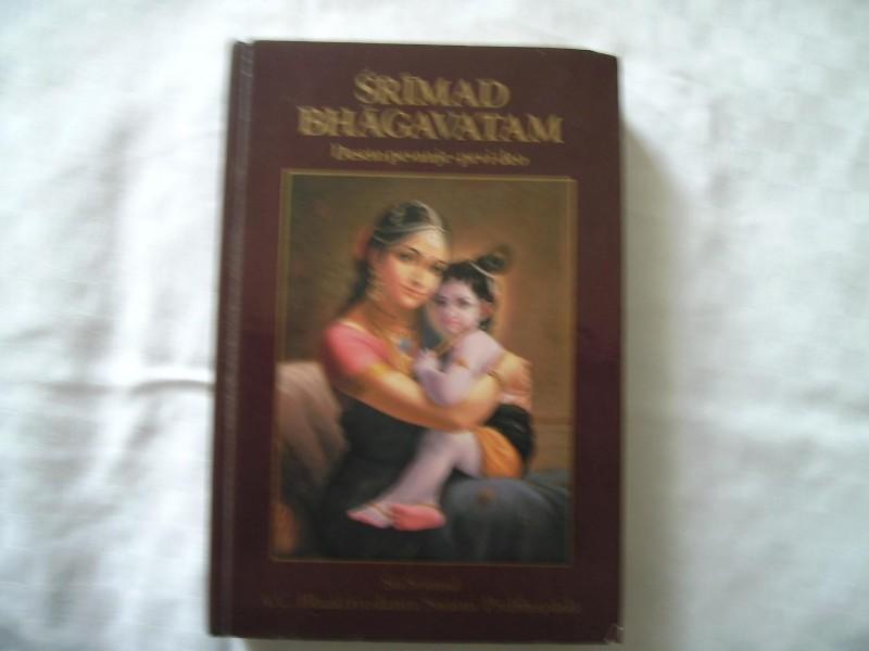 `Srimad Bhagavatam - deseto pevanje, prvi deo`