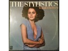 Stylistics, The ‎– Wonder Woman LP