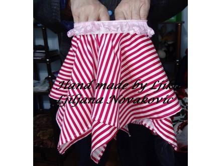 Suknja neobicnig kroja br 4