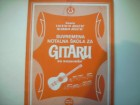`Suvremena notalna škola za gitaru za samouke`