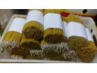 Svece vostane - Proizvodnja & Prodaja