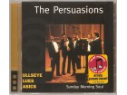 The Persuasions ‎– Sunday Morning Soul