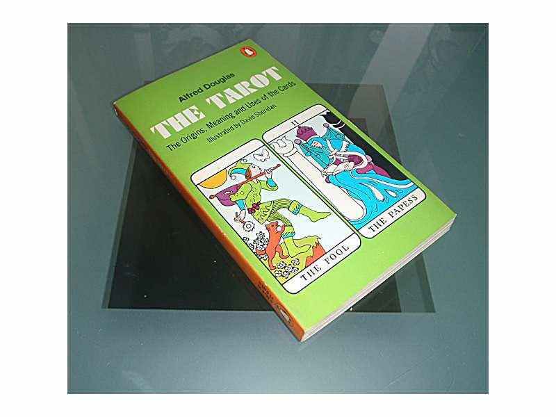 The Tarot - Alfred Douglas