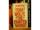 Tom Wolfe - The Painted Word (kubizam, konceptualizam