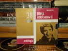 Toma Zdravković – Antologija    2XCD