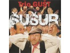 Trio Gušt ‎– Šušur CD