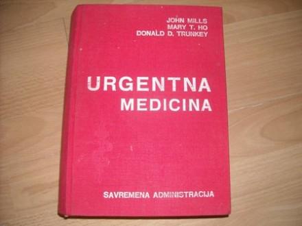 URGENTNA  MEDICINA    Dzon Mils