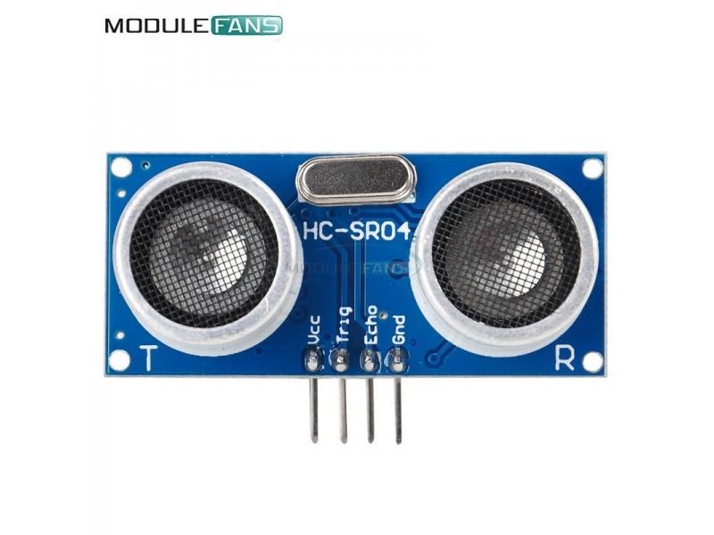 Ultrazvučni modul HC-SR04