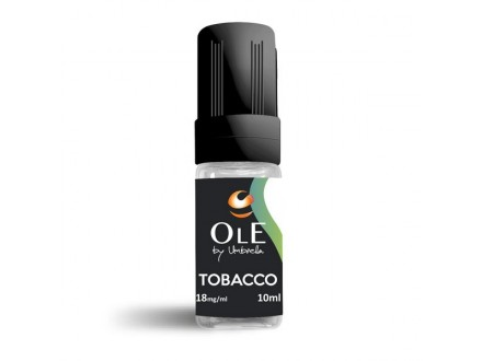Umbrella tečnost za el.cigarete OLE Tobacco 12mg
