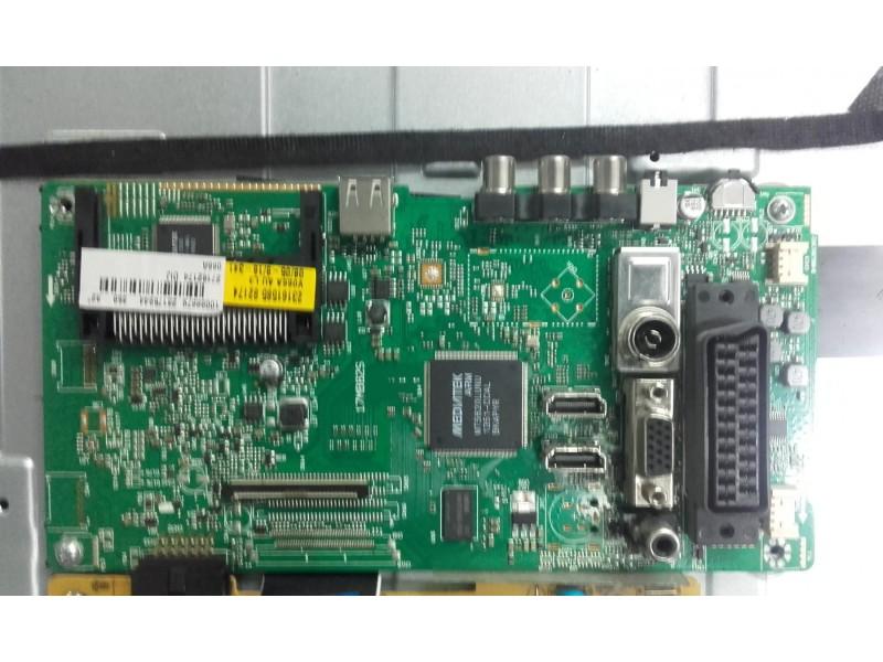 VOX 32883 Osnovna ploča 17MB82S