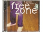 Various – Freezone 6: Fourth Person Singular CDx2