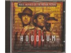 Various ‎– Hoodlum: Music Inspired By Motion Pict. CD
