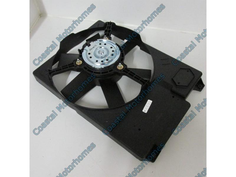 Ventilator Hladnjaka motora Citroen Jumper 94-