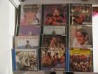 WORLD MUSIC - Varios Artist- (Muzika Sveta - 11 cd)