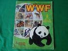`WWF-ugrožene životinje`Panini-92%+ŽIVOTINJSKO CARSTVO1
