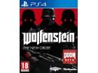 Wolfenstein - The New Order za PS4 - Akcija