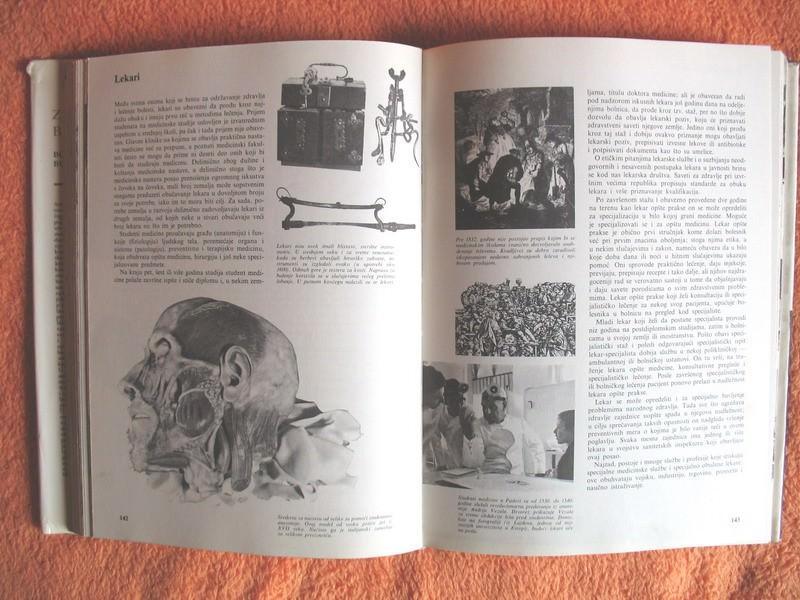 Zdravlje i blagostanje - enciklopedija
