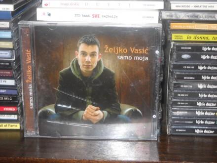 Željko Vasić – Samo Moja