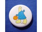 ! bedž maskota Phevos, Olimpijada 2004 Atina