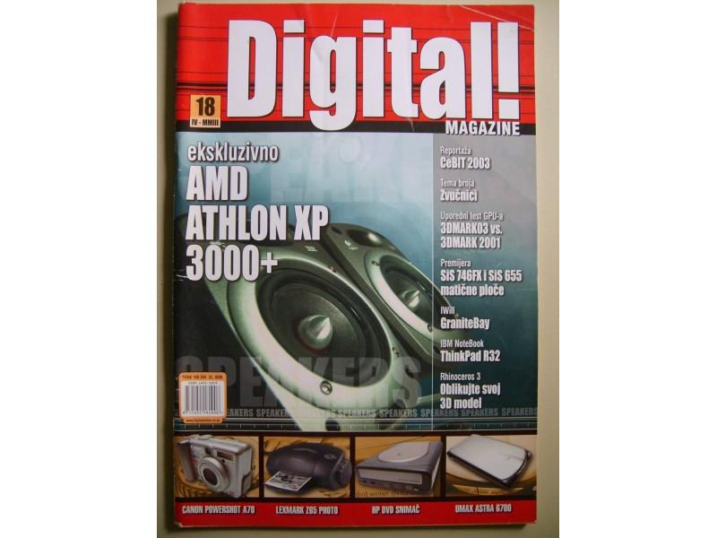 (c) Digital br.18 april 2003