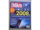 (c) PC World - MIKRO br.132 novembar 2007 - 11/2007