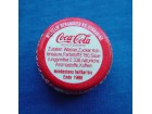 ! čep Coca Cola iz 1988, nemački
