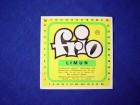 ! etiketa za sok Frio Limun