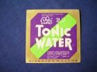 ! etiketa za sok Frio Tonic Water
