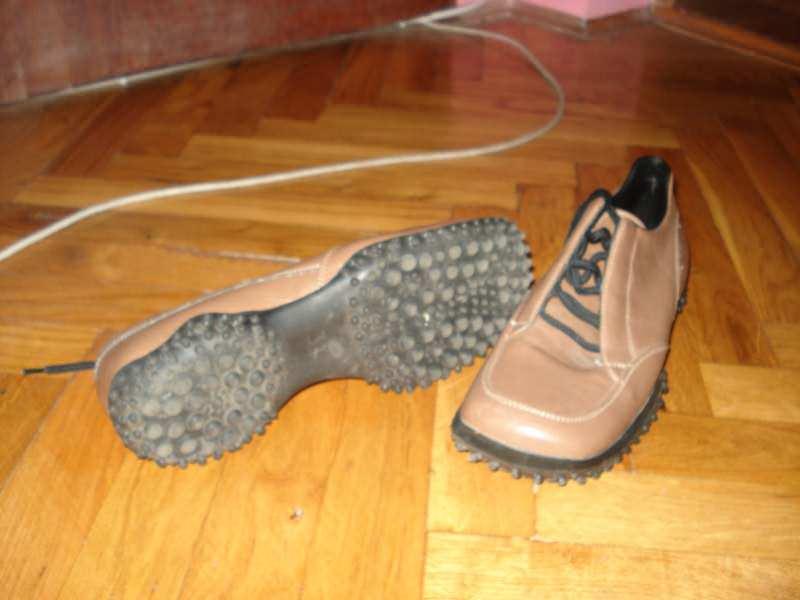 ****extra NOVE KOŽNE cipele***BR. 37