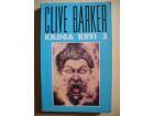 (k) Clive Barker - Knjiga krvi 3
