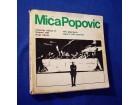 ! knjiga, Mića Popović, Odgovor