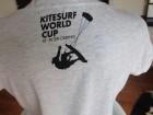 ---majica  KITESURF WORLD CUP 2014---