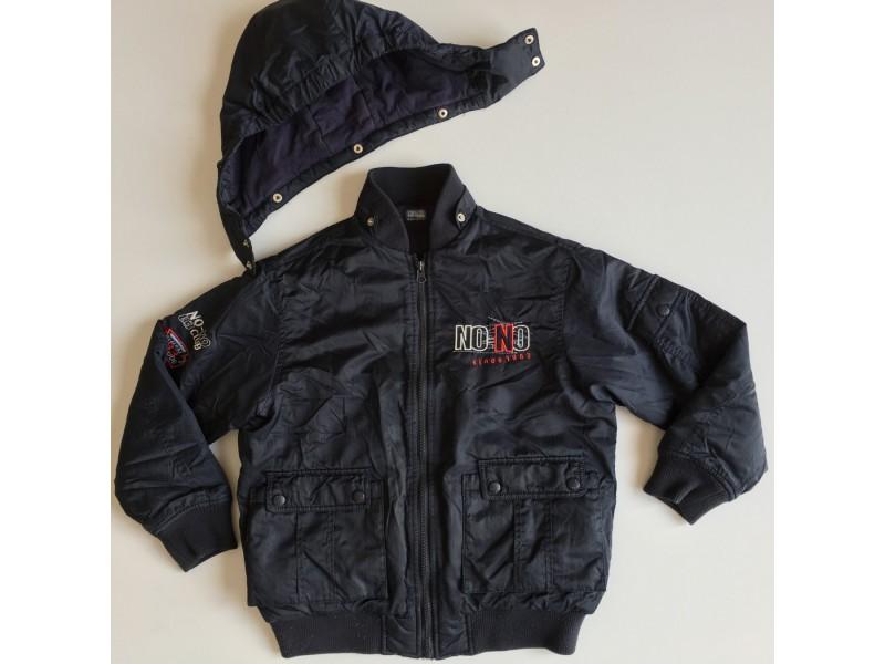 ---muska  jakna NO-NO club  br.8 ---