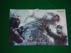 ! poster Dead Space 3, DMC