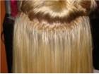 prirodna kosa sa klipsama