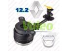 (r) Cilindar kvacila Clio 3 donji 12.2