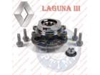 (r) Lezaj tocka Laguna III prednji glavcina