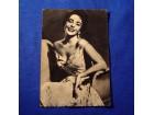 ! razglednica Elizabet Tejlor
