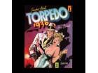 ! razglednica Torpedo 1936, SAFIR promo