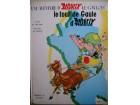 (s) Asterix Le tour de Gaule br. 5 - Put oko Sveta
