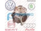 (w) EGR ventil Golf 4 Golf 5 1.9-2.0TDI